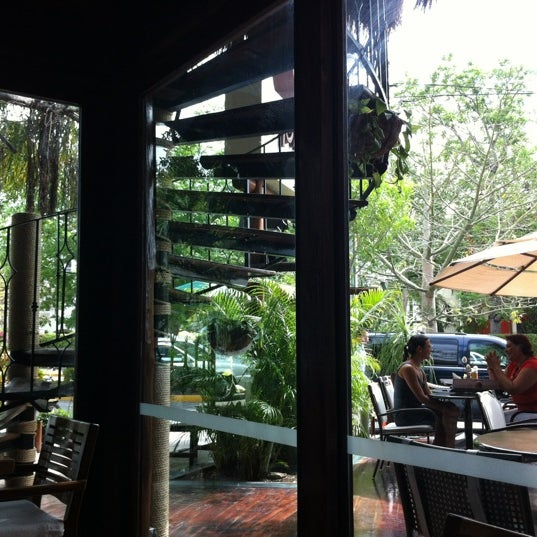 Foto tomada en Marakamé por Angelica M. el 4/28/2012