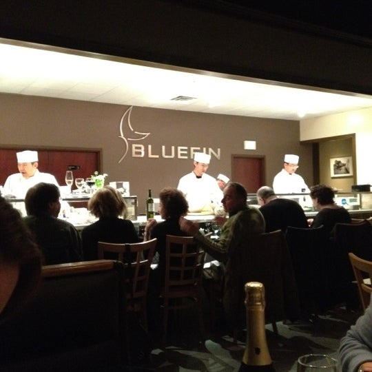 Bluefin Restaurant East Norriton Pa