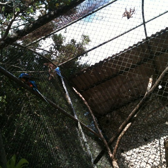 Photo taken at Parque das Hortênsias by Taynah S. on 8/26/2012