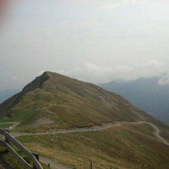 Das Foto wurde bei Westgipfelhütte von Daniel F. am 9/3/2012 aufgenommen