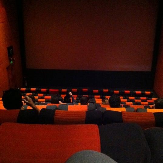 Photo taken at Cinemaximum by Abdullah O. on 4/14/2012