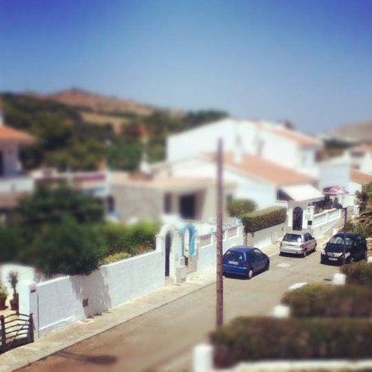 Foto tomada en Ca na Marga por Henry el 7/26/2012