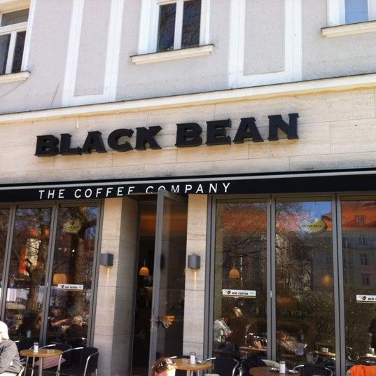 Photo taken at Black Bean by Ulas E. on 3/26/2012