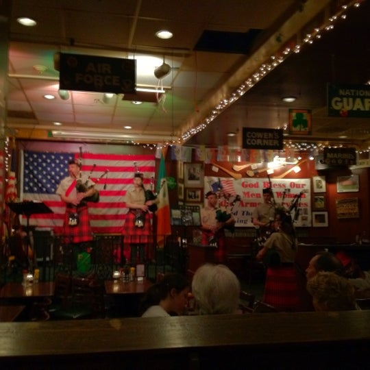 Photo taken at Ireland's Own Pub by Bill S. on 6/8/2012