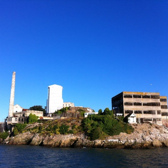 Haunted Places In Saco Maine: Photos At Alcatraz Island Lighthouse