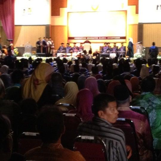 3/26/2012에 Muiss M.님이 Politeknik Kota Bharu (PKB)에서 찍은 사진