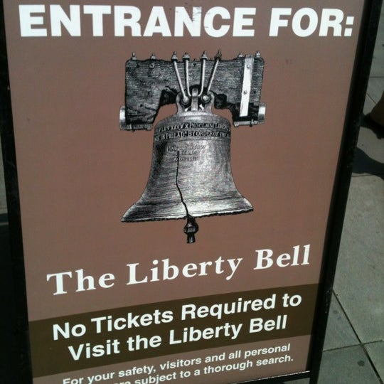 Photo taken at Liberty Bell Center by Viktoria M. on 8/4/2012