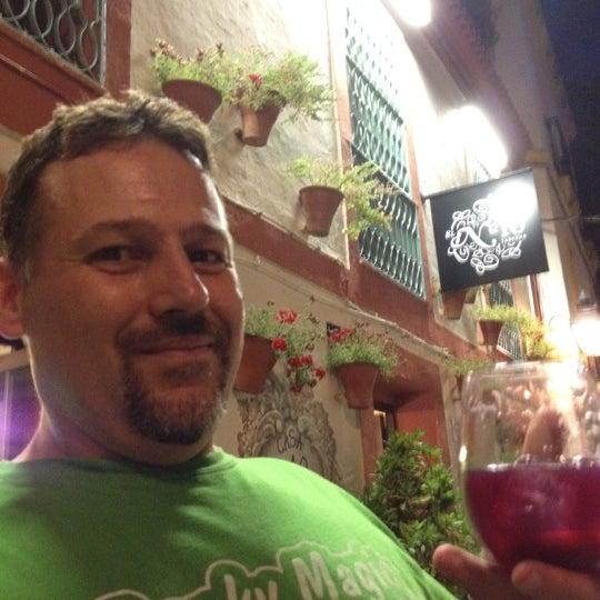 Foto tomada en Taberna El Nº 10 por Paco S. el 7/4/2012