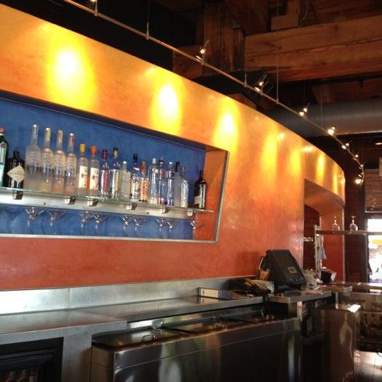 Photo taken at Vic's by Alan K. on 5/28/2012