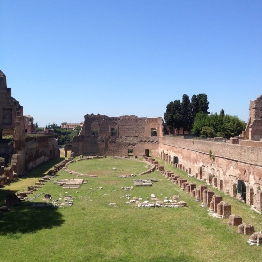 Photo taken at Palatine by Amer A. on 6/16/2012