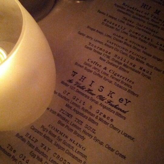 Foto scattata a The Violet Hour da Phil il 6/23/2012