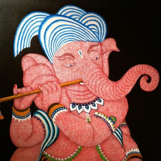 5/26/2012에 Maria M.님이 The State Museum of Oriental Art에서 찍은 사진