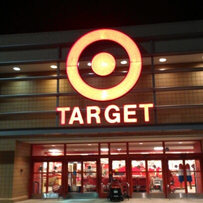 Photo taken at Target by Cipeo W. on 6/13/2012