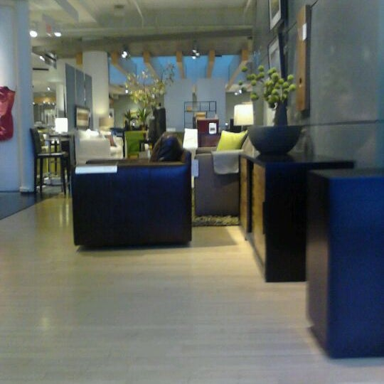 Photo taken at Crate and Barrel by Tiffany A. on 3/13/2012