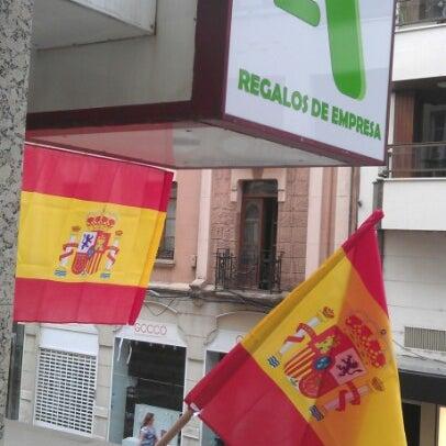 Foto tomada en 2A Promociones Publicitarias por Joaquín D. el 6/27/2012
