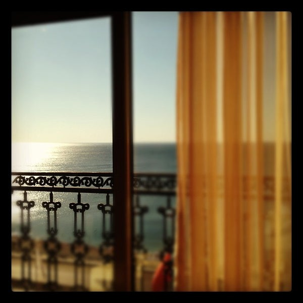 Das Foto wurde bei Harrington Park Resort Hotel von Дмитрий К. am 8/20/2012 aufgenommen