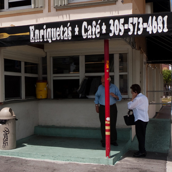 Enriqueta S Cafe