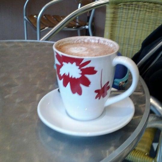 Cafe Mocha Nyc