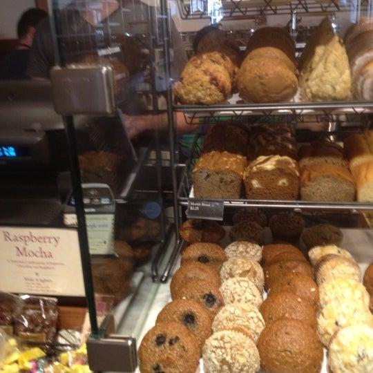 Photo taken at Peet's Coffee & Tea by Joachim O. on 3/3/2012