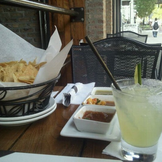 Photo taken at Moe's Cantina by Suzanne E. on 7/12/2012