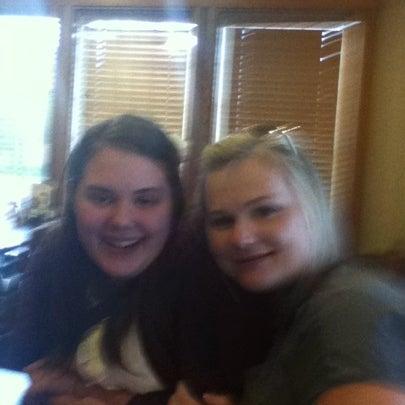 Photo taken at Bob Evans Restaurant by Carolyn on 8/5/2012