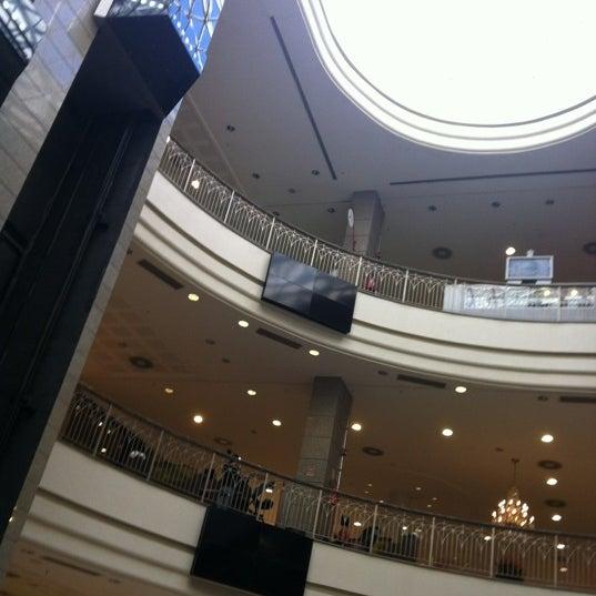 Foto tirada no(a) Shopping Del Paseo por Thiago C. em 6/21/2012