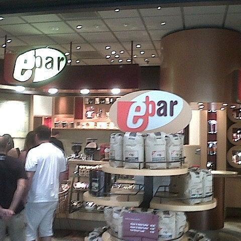 Photo taken at Ebar by Dan A. on 8/11/2012