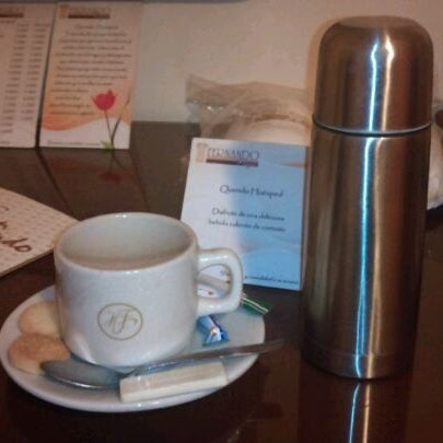 Foto tomada en Hotel Fernando Plaza por Camilo L. el 4/24/2012