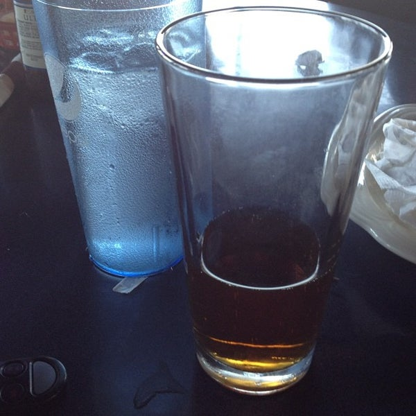 Photo taken at Iron Grill Barbecue and Brew by Jude D. on 5/19/2012