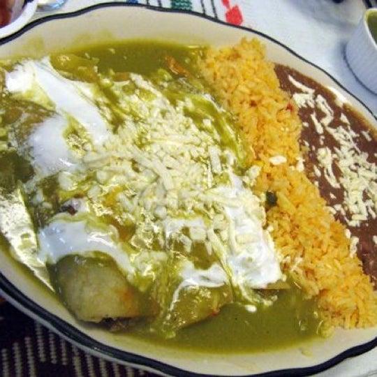 Foto tomada en El Patio por Joss M. el 7/19/2012