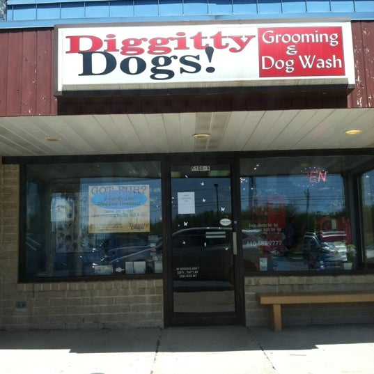 Photos at diggity dogs dog wash pet service in north royalton photo taken at diggity dogs dog wash by meg k on 56 solutioingenieria Choice Image