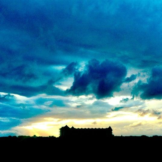 2/27/2012 tarihinde Cihan Y.ziyaretçi tarafından Rixos Premium Belek'de çekilen fotoğraf