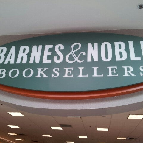 Photo taken at Barnes & Noble by US ARMY R. on 9/5/2012