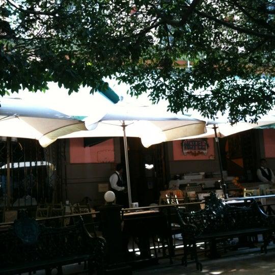 Foto tomada en Hotel Posada Santa Fe por Gala el 5/11/2012
