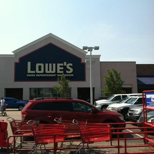 lowe 39 s home improvement 27990 23 mile road. Black Bedroom Furniture Sets. Home Design Ideas