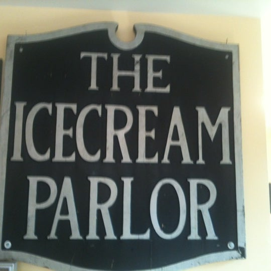 Photo taken at Queen City Creamery by Brenda R. on 9/7/2012
