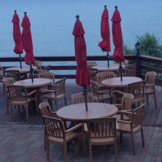Photo taken at Lake House Restaurant by Susan P. on 7/20/2012