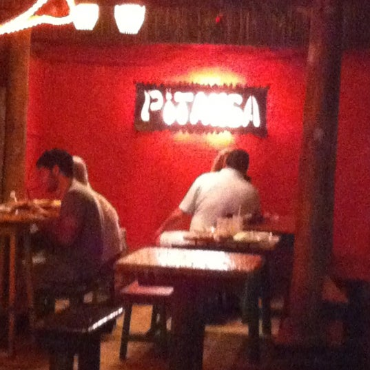 Photo prise au Pitanga Pizzaria par Carlos P. le6/8/2012