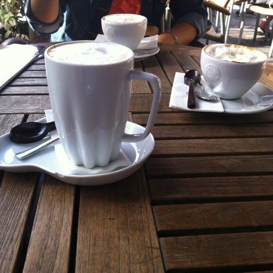 Foto tomada en Kahve Dünyası por İrmak U. el 9/12/2012