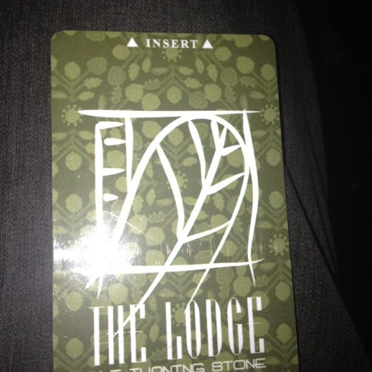 Photo taken at The Lodge at Turning Stone by Braheem K. on 8/3/2012