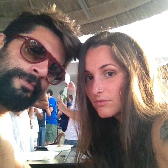 Foto scattata a Bagno Adriatico 62 da Ranocchia V. il 7/1/2012