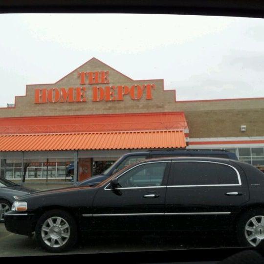 The Home Depot Calgary Ab