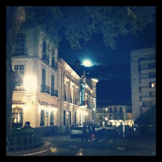 Photo taken at Realejo (Barrio del) by José Miguel G. on 4/6/2012