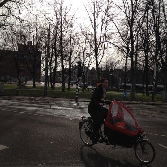 Photo taken at Weteringcircuit by Derek T. on 2/14/2012