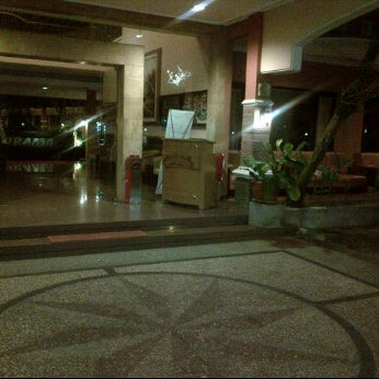 Photo taken at Hotel Panorama by Septiano IA on 5/25/2012