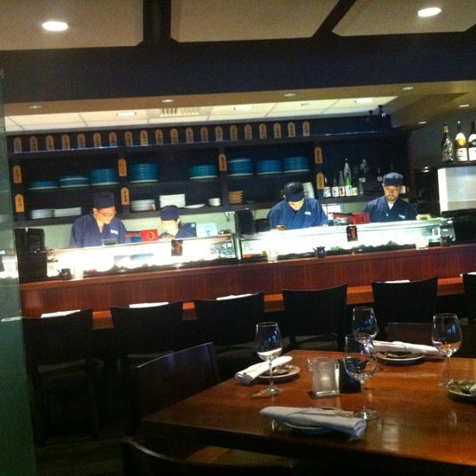 Photo taken at Haru by Michael R. on 8/29/2012