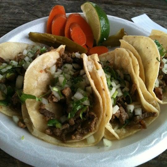Mexican Food Huntsville Al