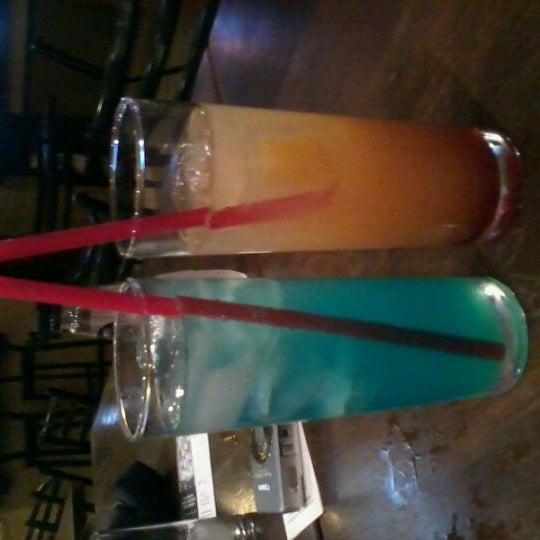 Photo taken at Mundaka Adventure Bar by André S. on 3/24/2012
