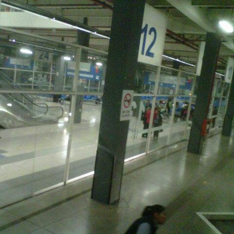 Fotos en gran terminal terrestre plaza norte estaci n de - H m plaza norte ...