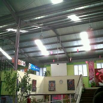 Foto tomada en Planet Futsal por Richad A. el 2/22/2012